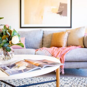 Tips for Furnishing Your New Home - Centennial Living