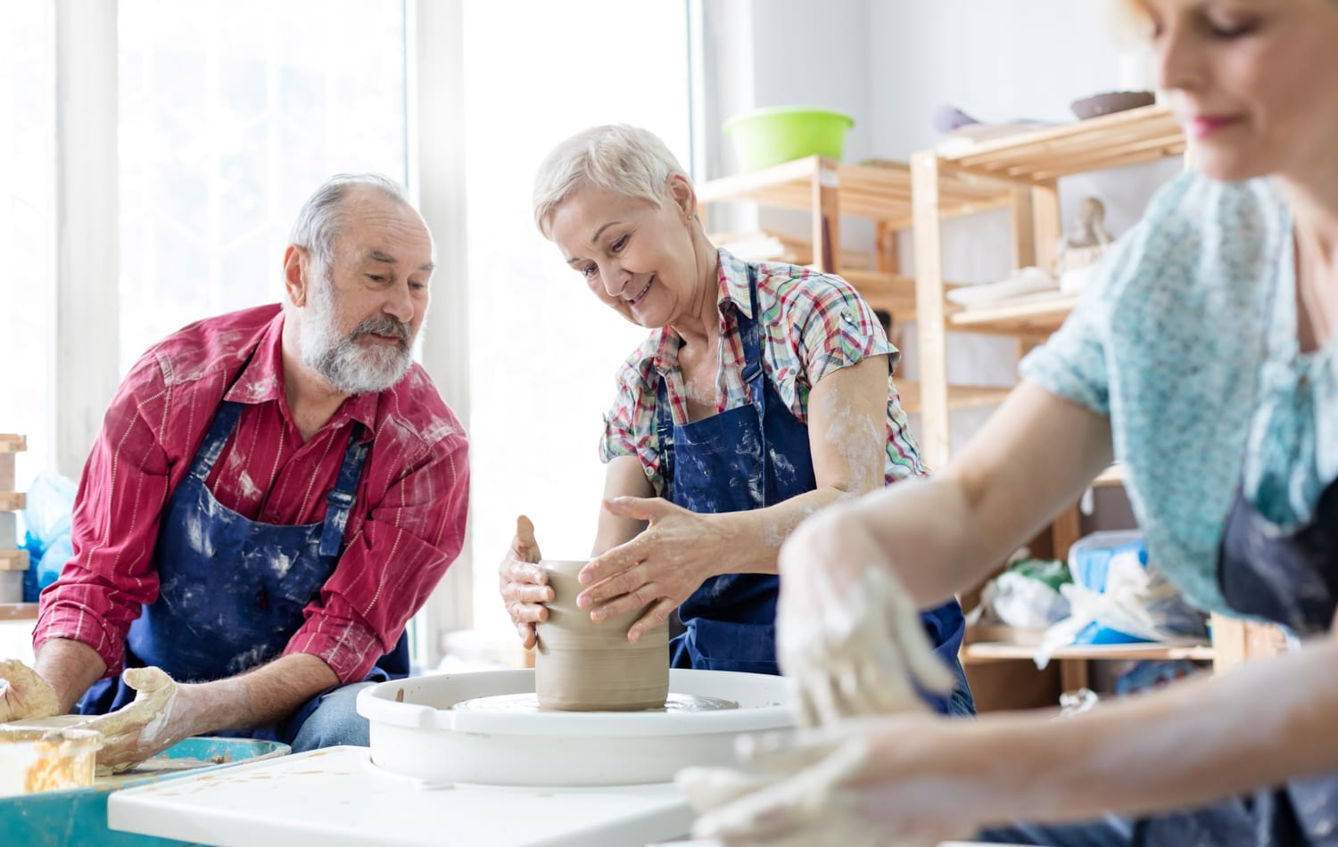 Expressing your Creativity & Hobbies in Retirement