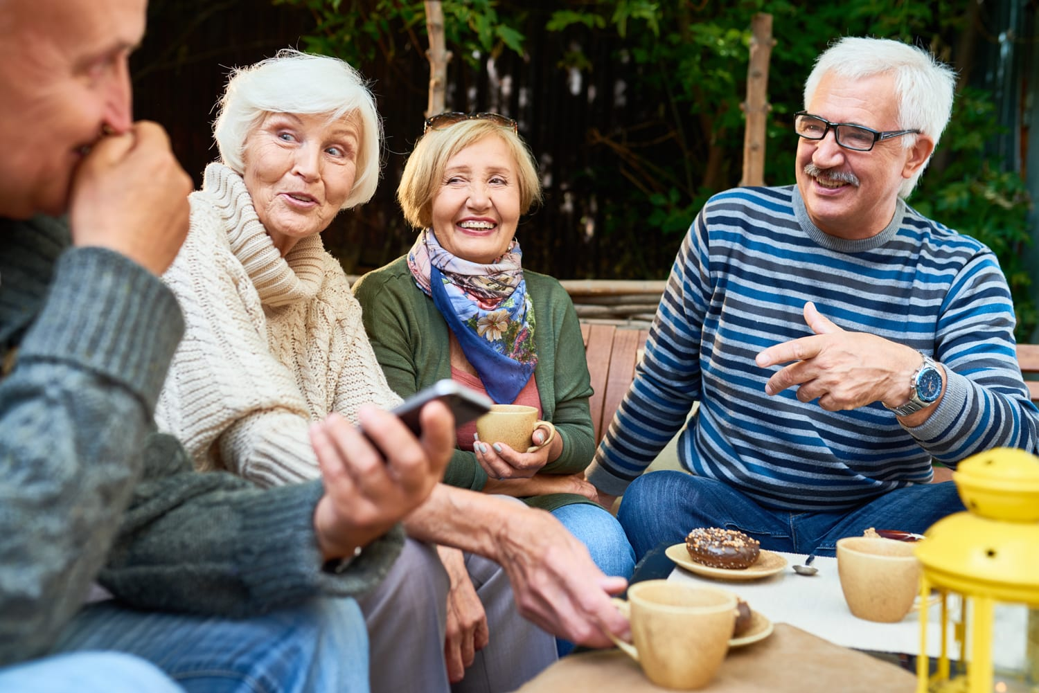 What to Ask When Looking for A Retirement Village
